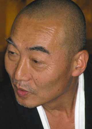 Sasaki Genso Roshi: ZEN SESSHIN – ZAZEN MIT PINSEL UND SCHWERT