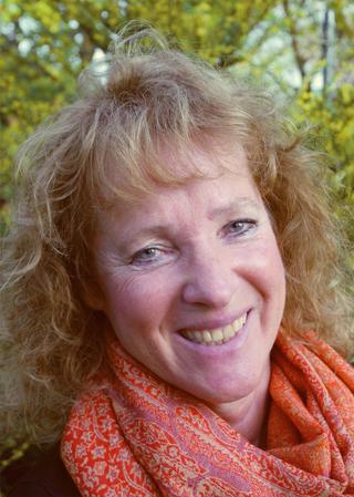 Andrea Meyer-Kossert: EINFÜHRUNG IN DIE MEDITATION